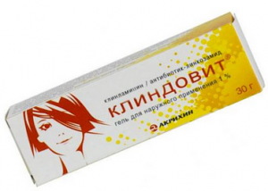 klindovit