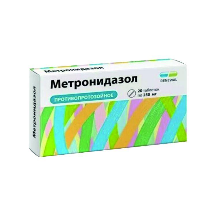 Метронидазол суставы бандаж на плечевой сустав согревающий