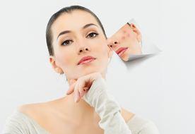 Как избавиться от пятен после демодекоза